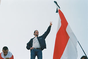 Political unrest in Belarus keeps fuelling disinformation against Baltic states