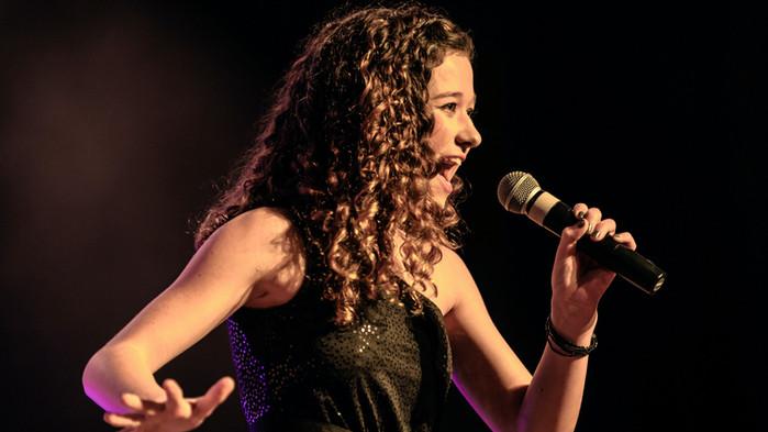 Jacksonville, FL Singing Program