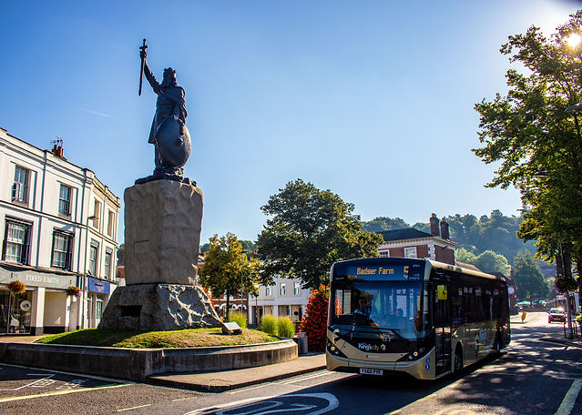 Travel Plans-Origin Transport Planning Consultants-UK