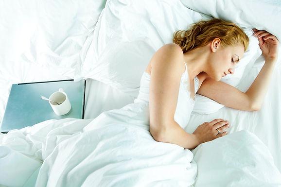 ¿Qué es la apnea del sueño y cómo afecta el corazón?