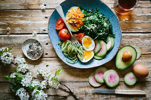 The Vegetarian Diet - An Introduction
