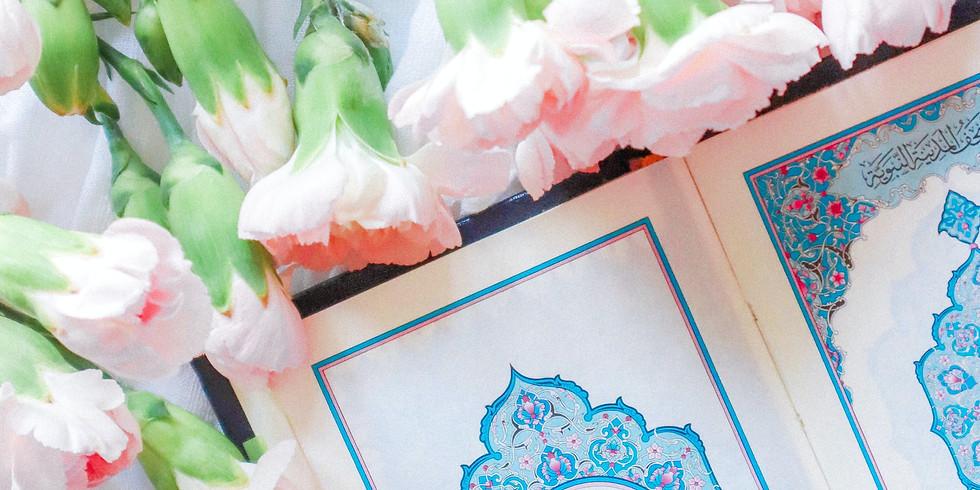 Al-Quran Tajweed with Recitation