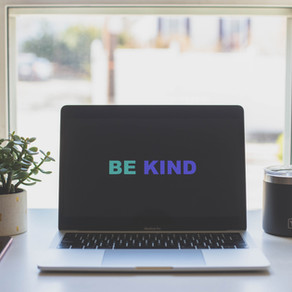 IDEAS FOR KINDNESS