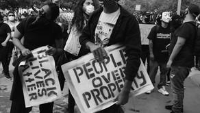 Let Us Be the Change (Full Moon Ritual) #BLACKLIVESMATTER