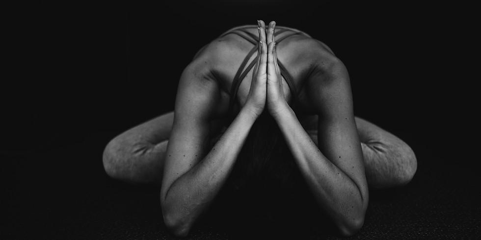 Atelier Ashtanga Led/Yin Yoga | Débutant* | NANCY