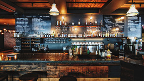 """Restaurant Review: """"Fauci's, a New York Dining Experience Home to All Things Covid"""""""