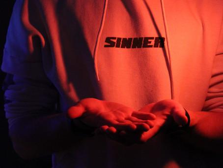 The Unapologetic (Sinner) - Darriel McBride