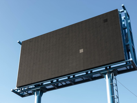 The changing nature of business advertising