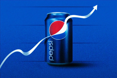 Pepsi - 6 cans