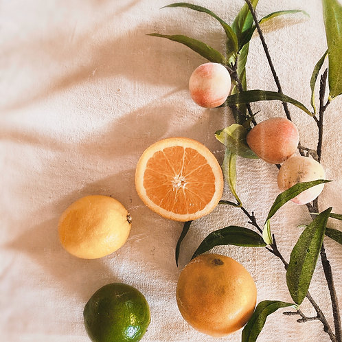 Citrus Bitters