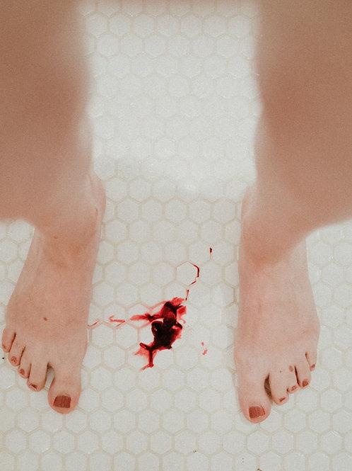 Menstrual Igniting