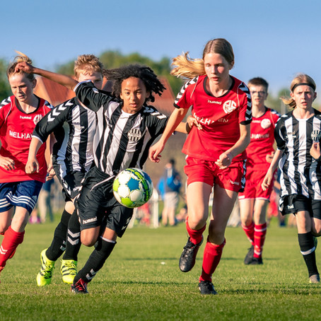 Liverpool FC: The FA's Decision To Pause Girls Academies Through England's Second Lockdown