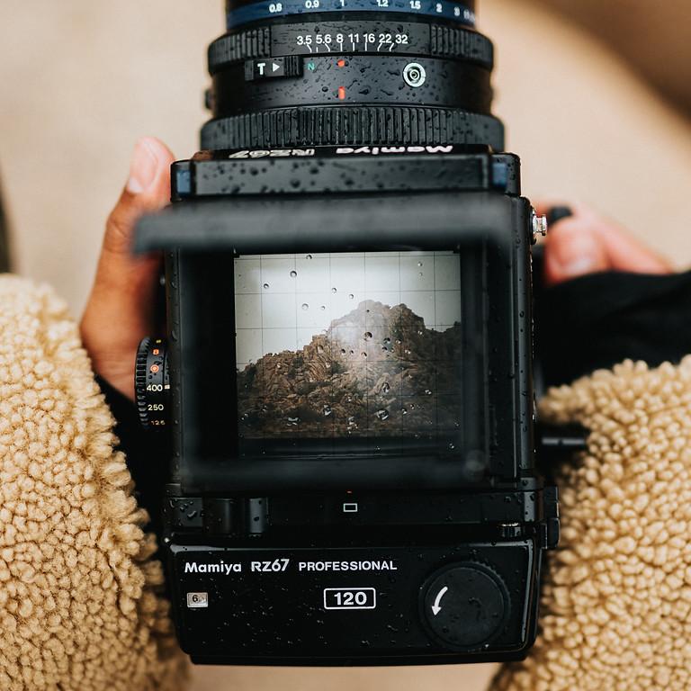 Examining Your Life Through A Lens of Love