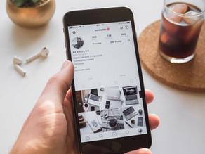 Como impulsionar seu negócio com o Instagram