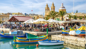Malta, 10 razones para estudiar Ingles en este paraiso.
