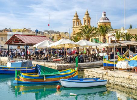 Marsaxlokk: Malta's Fishing Village-Travel Guide And Tips