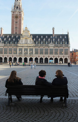 Stad spel Leuven