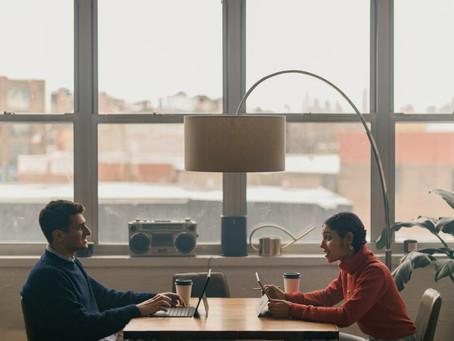 Coworking: la normalità del futuro