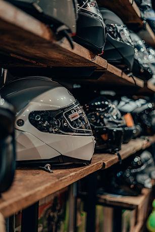 Duke Motorcycle Shop