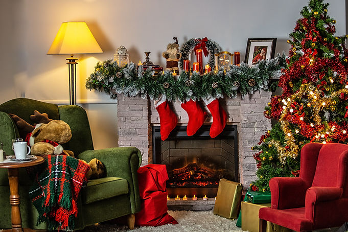 Christmas gifts 2020, English Garden & Antiques