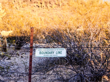 Boundaries and Wellbeing