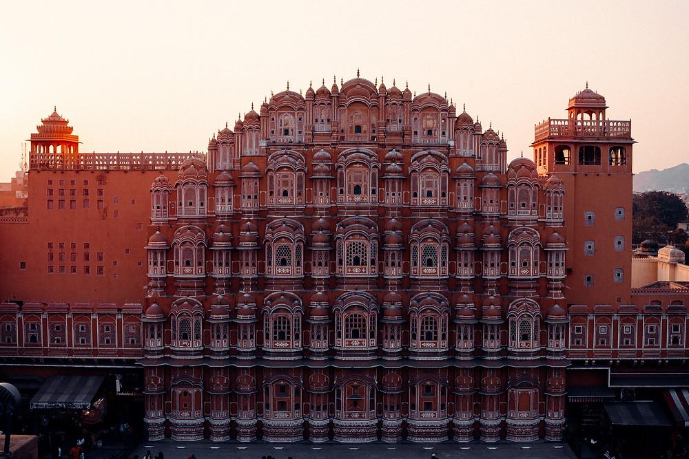 Hawa Mahal Jaipur | Rajasthan Travel during Lockdown | Best Travel Destinations during COVID 19