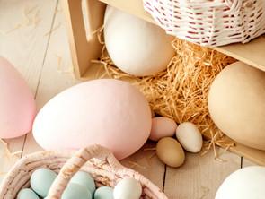 Éostre - The Origins of Easter