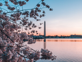 SmartWorks Partners Completes District of Columbia Streetlight Project