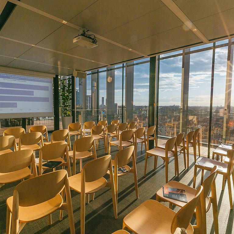 Green Meetings – Nachhaltigkeit im MICE-Segment Wunsch oder Wirklichkeit?
