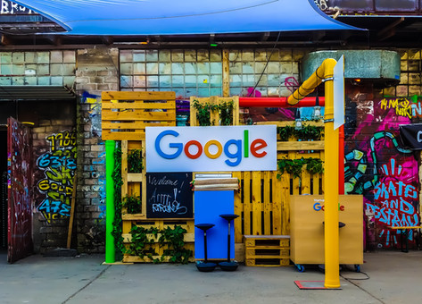 Beginner's Guide to Google My Business