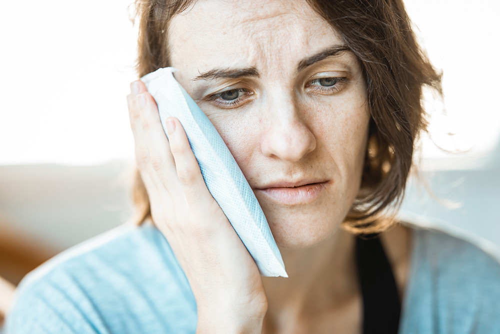Image courtesy of unsplash.com, toothache, remedy, at home, at home remedy, sore tooth, infection, natural