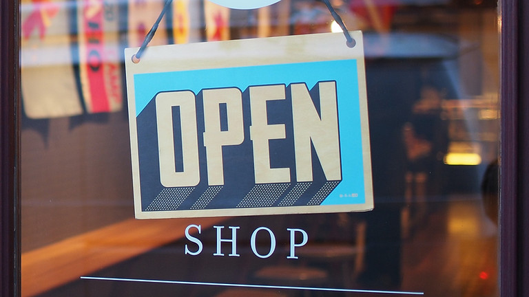 Bringing Back Small Business: How Small Shops Hold the Key to Our Future