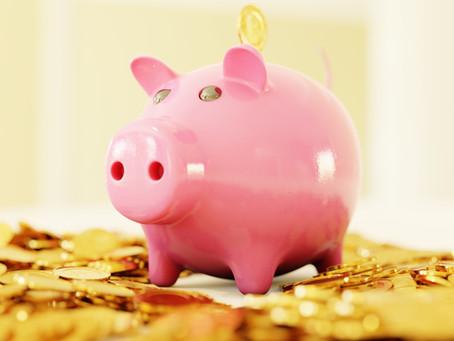 Como economizar mais dinheiro? Confira essas 3 dicas