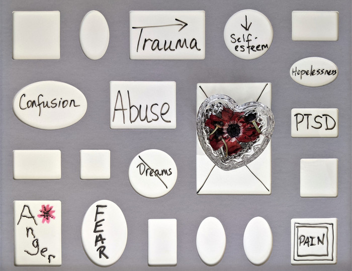 What are the 4 Common Types of Trauma?