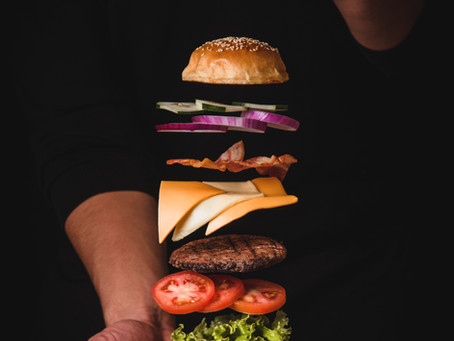 Did you know that we have a National Burger Day which is May 28th? Read about the history of Burger