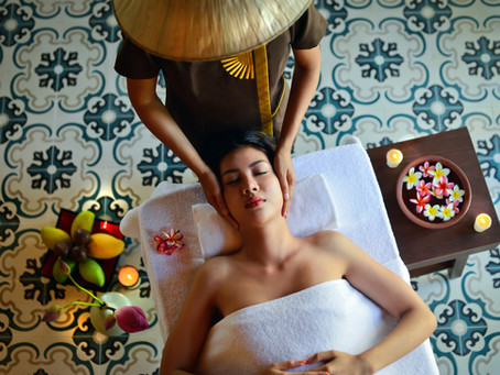 Why YOU Should Visit the Spa on Your Next Vacation