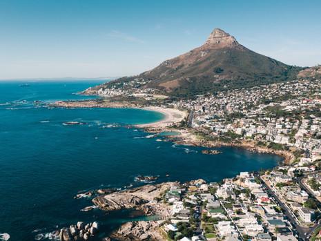 [NEWS] África do Sul volta às aulas presenciais