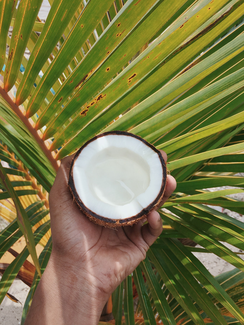 7 Amazing Reasons For Using Coconut Oil