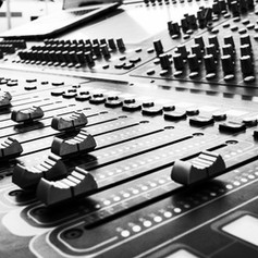 Audio and Visual Production