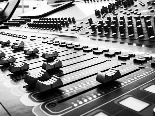 How to Practice Sound Design (Especially if You Don't Have Time)
