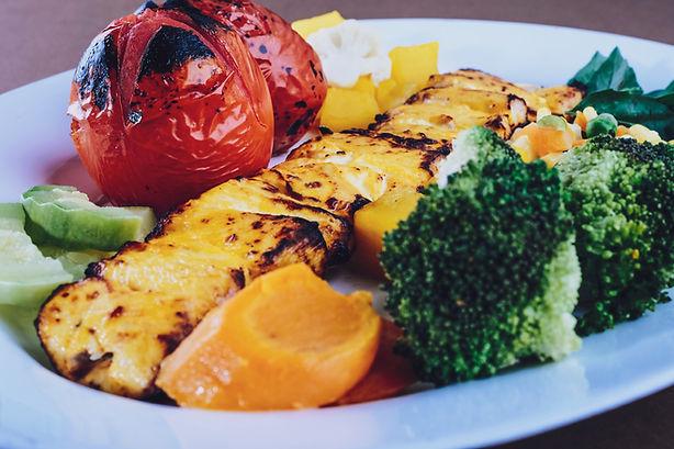 marinade rub | Gourmets 2.0 | @Sam Moqadam