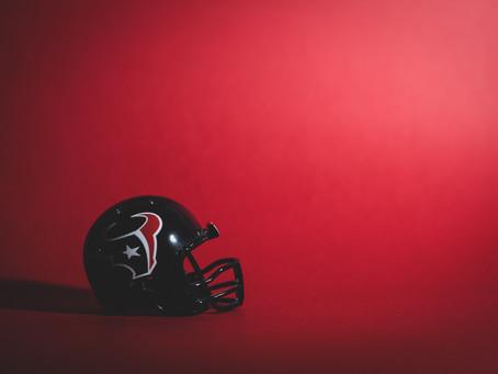 Texans fire Bill O'Brien