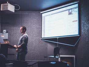 How To Create A Good Presentation
