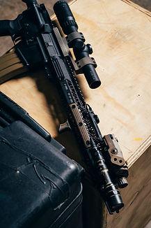 AR15 Waco Texas