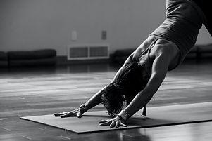 Vinyasa Flow Yoga / Yoga mit Lena