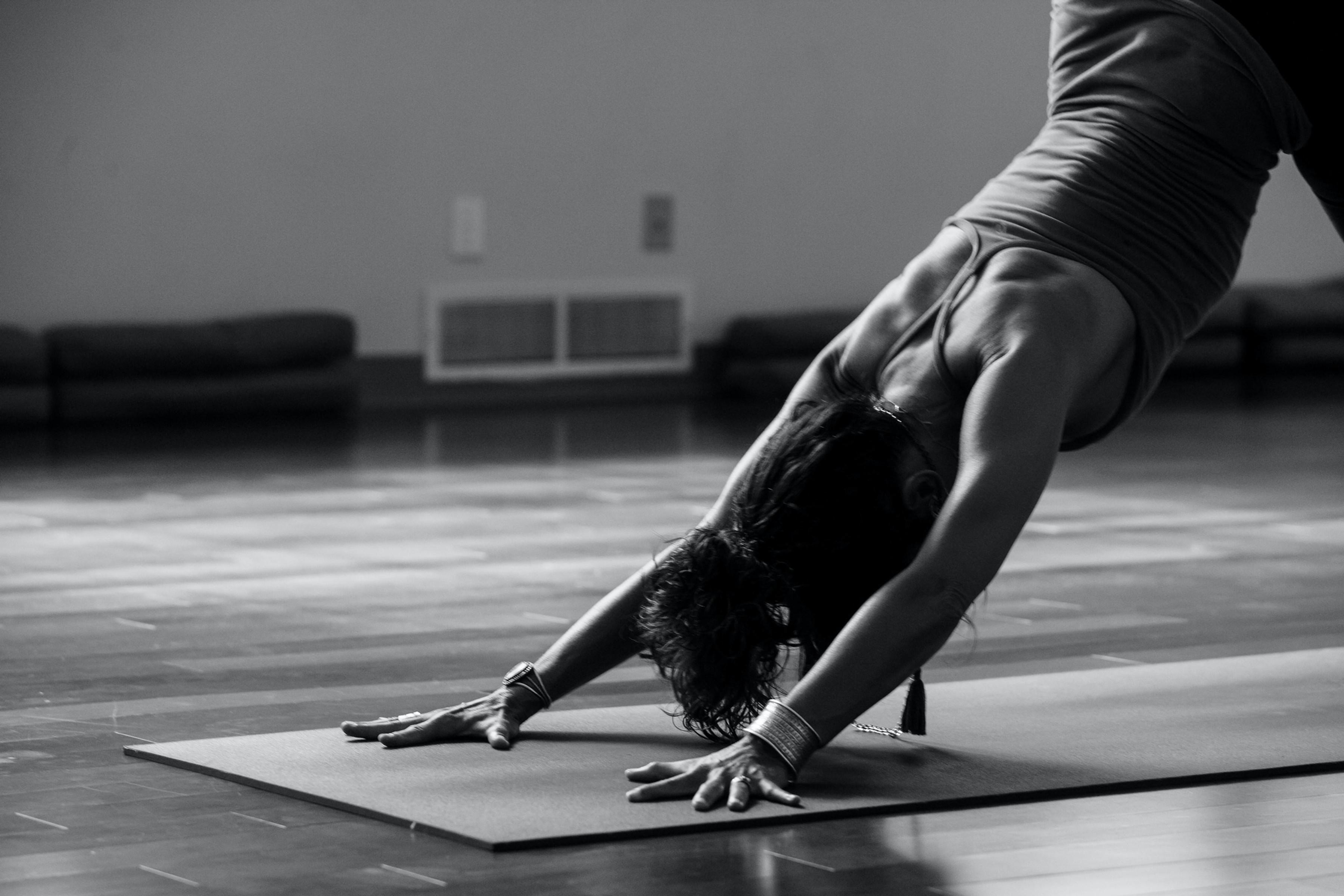 Gravity® Yoga