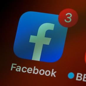 Digitale Werbeanzeigen auf Facebook