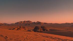 Trasformare Marte come la Terra: si può?