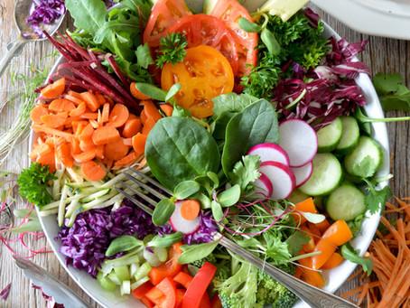 Diet and Alzheimer's