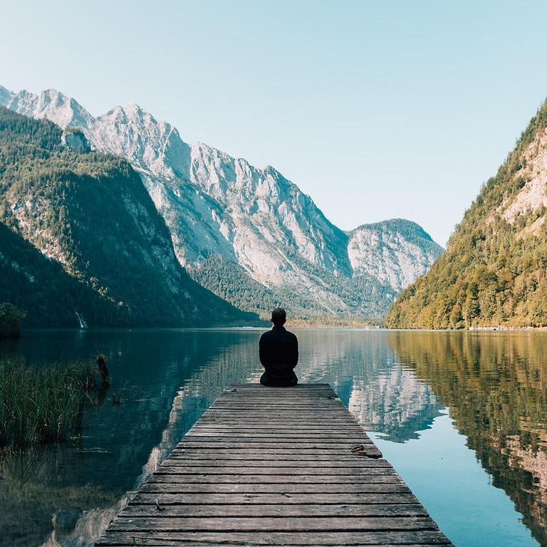Kurs Ascension Meditation